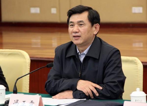 冯正霖:凝心聚力建设人民满意交通