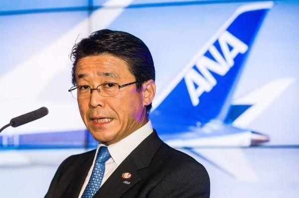 全日空欲投资数家亚洲航企 期待更多联营