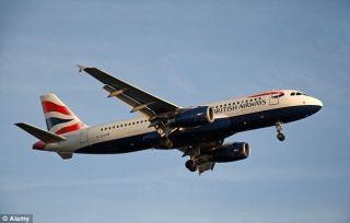 英航计划明年在短途航线开展机载WiFi服务