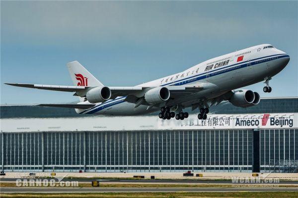 瞄準遠程國際航線 中國航企增購寬體機密集開航
