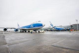 谁能想到?空中皇后747生死竟在俄国人手中