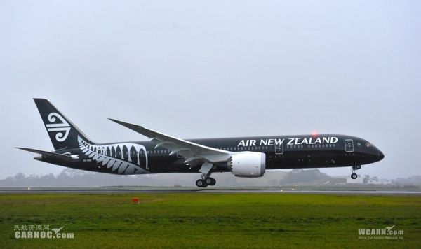 新西兰航空飞行新体验  跟着黄磊一起开心旅程