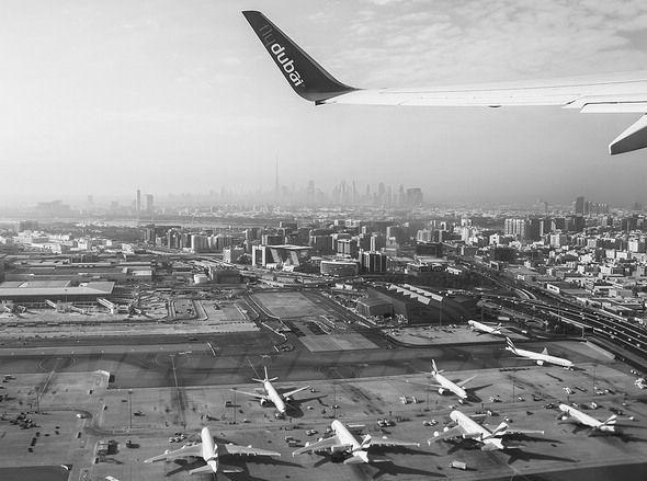 强势扩张 中东机场扩建进行时