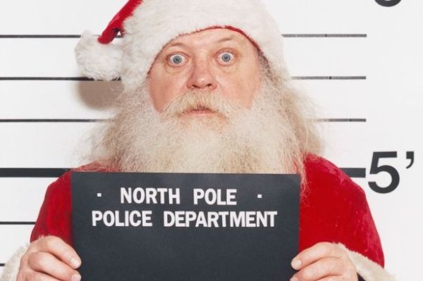 Image result for santa claus wanted