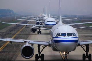 航空大数据:西部城市客流增速力压北上广深
