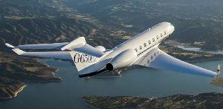 湾流G650服役规模近150架 仍将长期独霸市场