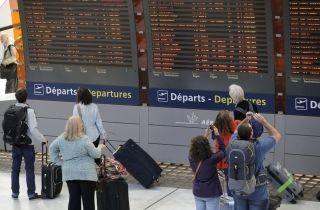 减排欧洲在行动 碳中和机场到2030年将达50家