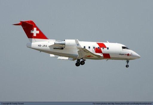 瑞士Rega:从滑雪救助扩展到全面空中救援