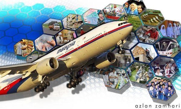 重组见效:马航将分散航班运营 建七个新基地