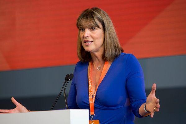 航空业女性CEO比例不足5% 汤彦麟称希望更多