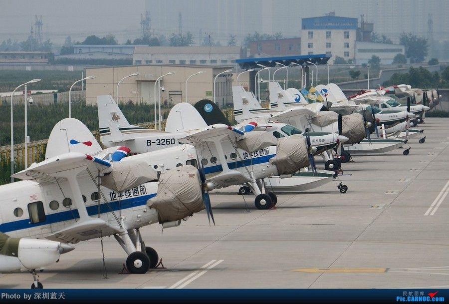 【圖集】飛友石家莊體驗小鷹500低空飛行