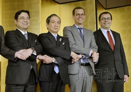 关西大阪两机场新运营公司欲扩充欧美航线