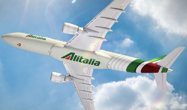 意大利航空任命新CEO 3月走马上任