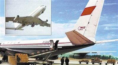 从运-10到C919,中国大飞机的苦难与辉煌