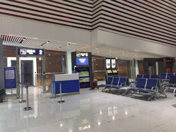 五台山机场25日正式通航