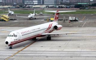 台湾客机飞行员差点酒驾!监管部门要求检讨