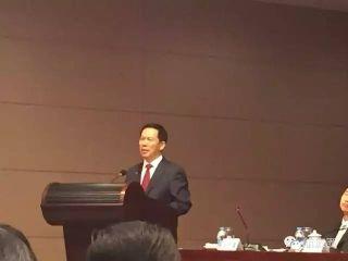 爆料:刘绍勇在东航工作会上都说了啥?