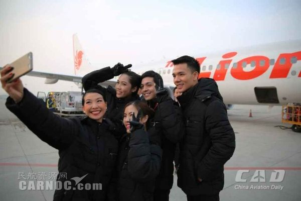 合肥机场新开合肥至泰国甲米岛包机航线