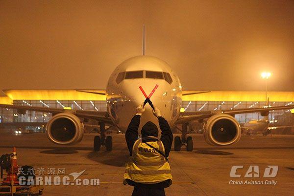 昆明长水机场完成年旅客吞吐量3765.39万人次