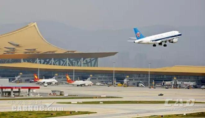 云南机场集团旅客吞吐量首次突破5200万人次