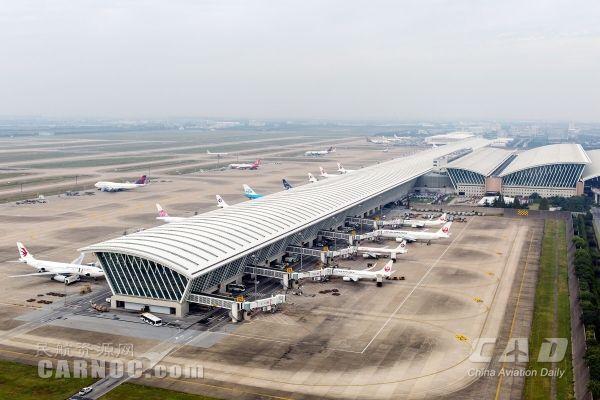 浦东机场T1改造完成 东航或成最大受益者