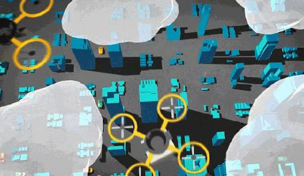 无人机经营活动管理办法:业界期盼监管合理合法