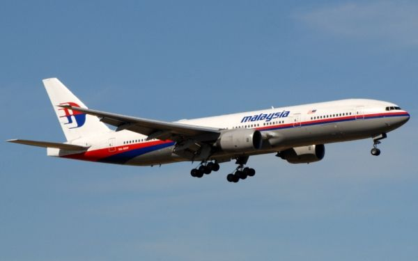 马航陆续停飞欧洲航线 将退役全部777飞机