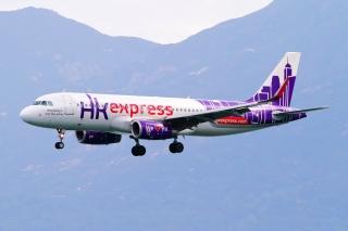 香港快运航空推出全新泰国清莱航线
