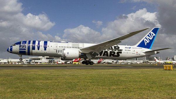 全日空明年2月将开辟东京—墨西哥直航航线