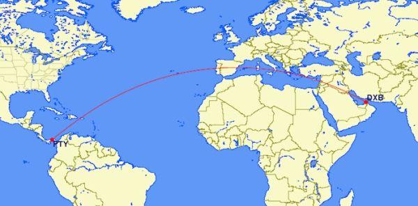 需求不足 阿联酋航空或取消世界最长航线