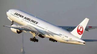 日航取代济州航空运行福岛至韩国航班