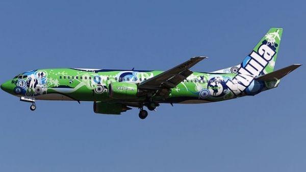 这十家小而美的航空公司 你听说过吗?