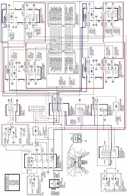 防倒灌电路分析