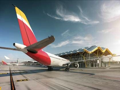 伊比利亚航空计划开通上海—马德里直航航班