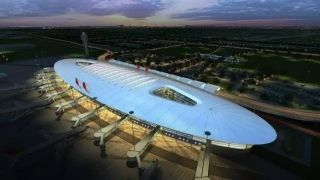 南通机场获批建新候机楼 预计2018年投用