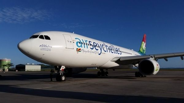 维多利亚直飞北京航班月底开通 A330-200执飞