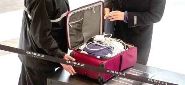托运行李真的如你想象的那么安全吗?
