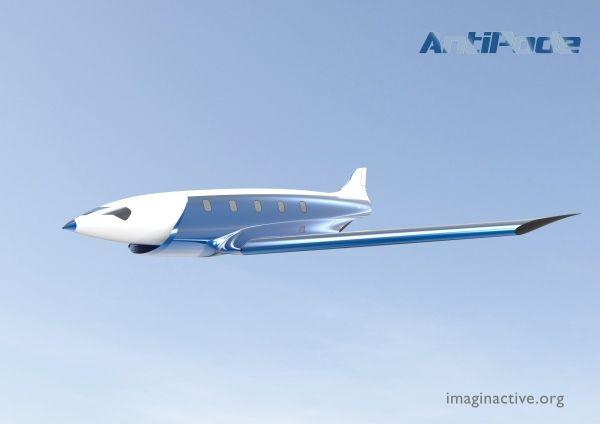 两小时跨大西洋 高超音速飞行器材料获新进展
