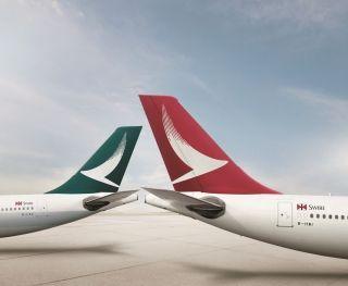 历史上的今天:国泰航空正式完成收购港龙航空