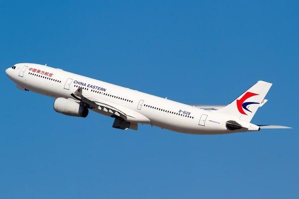 东航北京330机型将开通空中互联网功能