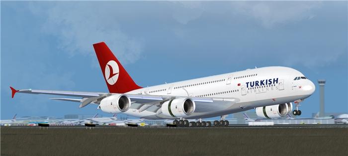 turkish airways booking