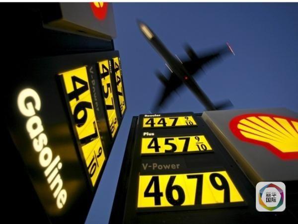 低油价下,谁是航空盛宴的享用者?