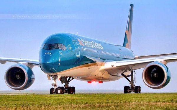 越南航A350客舱失压紧急返航 机龄不足半年
