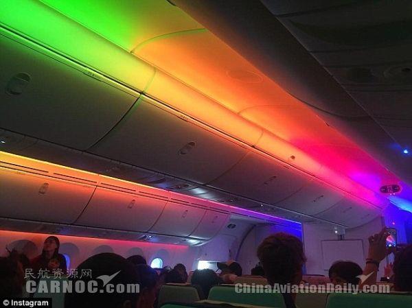 图片 航空公司的情人节特辑:为恋人拍摄搞笑热