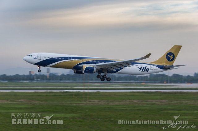 一周情报:武汉开通至俄罗斯圣彼得堡直飞航班