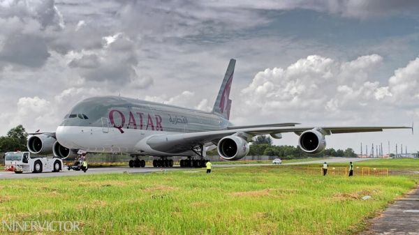 好尴尬 世界最繁忙机场不给A380登机口?