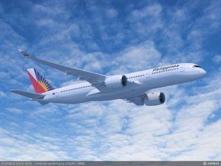 中国-菲律宾航空服务发展 去菲中国游客将大增