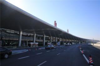 1-5月全国主要机场生产数据:郑州、南京发力