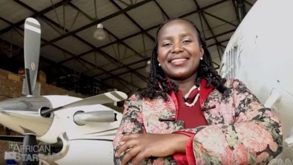 当空姐被拒,她成立了世界首家黑人女性航空