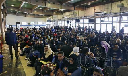 阿富汗机场扩张计划触礁 日本不愿积极援助